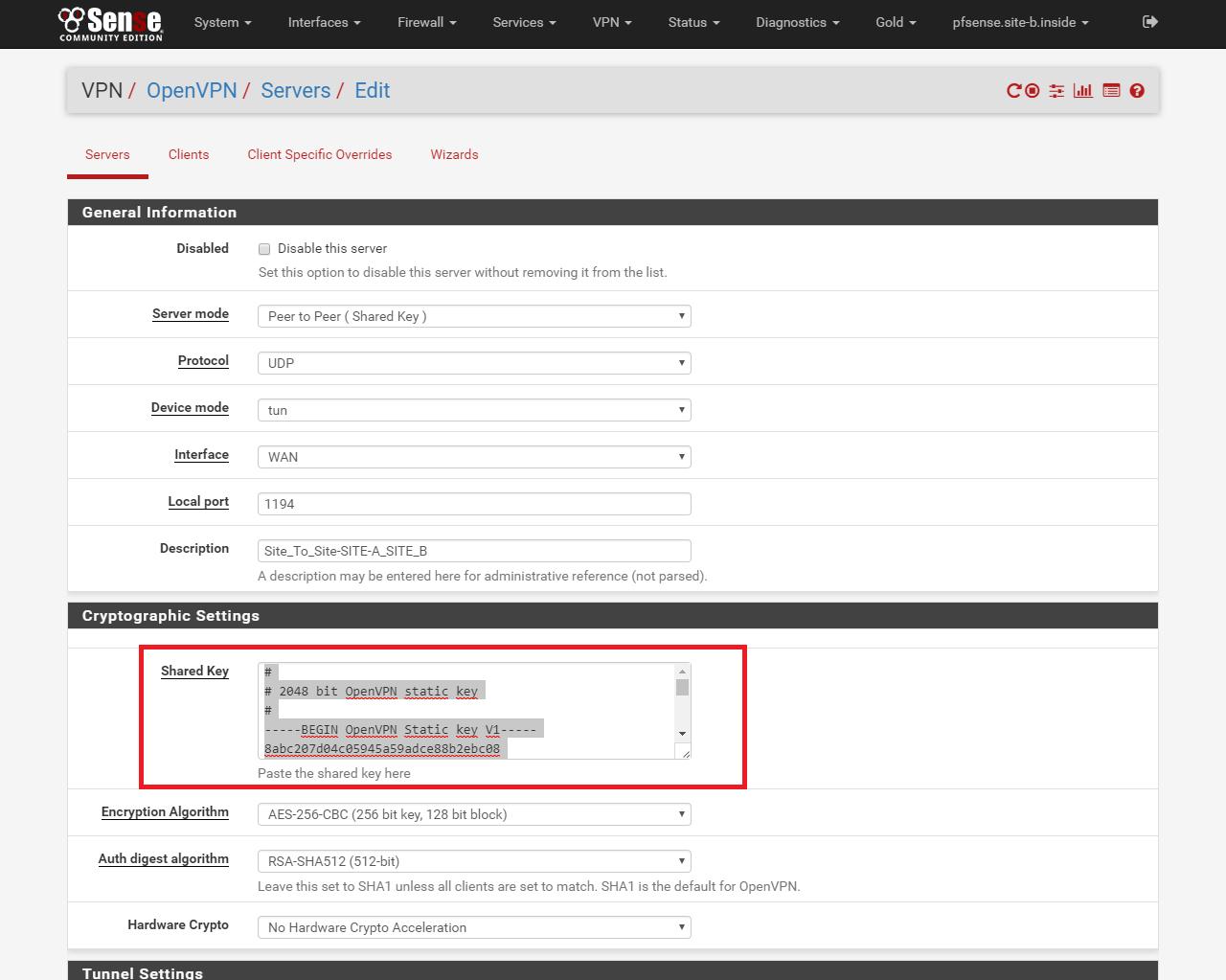 nanoscopic   Tag archive for openvpn