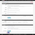 site-b firewall rules edit if-wan